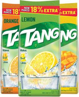 TANG Instant Drink Mix Combo