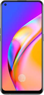 OPPO F19 Pro (Crystal Silver, 128 GB)