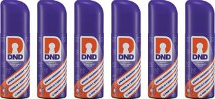 DND Nanosol Flying Insect Killer | Mosquito Repellent Aerosol Spray | Instant Kill Action | 12 hrs Protection