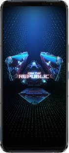 ASUS ROG Phone 5 (White, 128 GB)