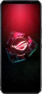 ASUS ROG Phone 5 Pro (Black, 512 GB)