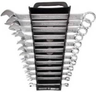 Getsocio 12pcs Wrench Combination Screwdriver Set Socket Combination Screwdriver Set