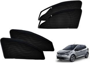 Auto Hub Side Window Sun Shade For Tata Altroz