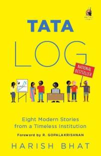 Tatalog - Eight Modern Stories from a Timeless Institution