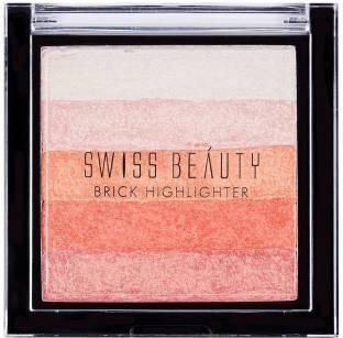 SWISS BEAUTY Highlighter For Women Highlighter