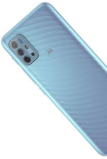 LIGHTWINGS Back Camera Lens Glass Protector for Motorola Moto G10 Power