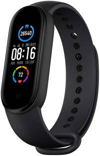 Time Up ANDROID/IOS Smart Fitness & Healthband