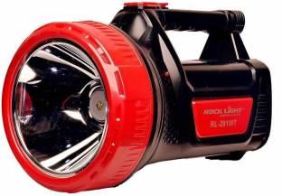 Rocklight 25 Watt Torch With Tube Torch