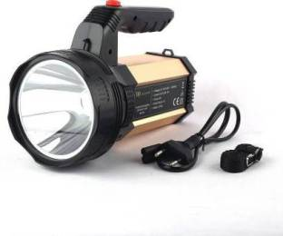 DP 7313 (RECHARGEABLE LED SEARCH LIGHT) Torch Torch