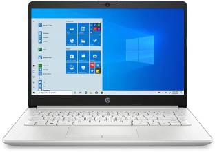 HP Ryzen 5 Quad Core 3rd Gen - (8 GB/1 TB HDD/256 GB SSD/Windows 10 Home) 14s-dk0093AU Laptop