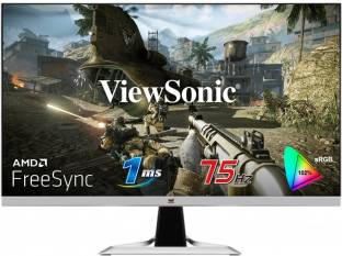 VIEWSONIC 27 inch Full HD LED Backlit IPS Panel Gaming Monitor (VX2781-MH)