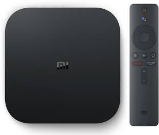 Mi Box 4k Media Streaming Device