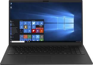 Vaio E Series Ryzen 5 Quad Core 3500U - (8 GB/512 GB SSD/Windows 10 Home) NE15V2IN006P Thin and Light Laptop