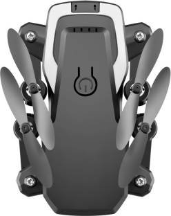 OJI LATEST AND UPDATED VERSION QUAD DRONE S ONE KEY TAKE OFF, ONE KEY LANDING, HEADLESS MODE, GYROSCOP...