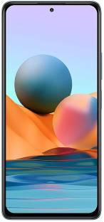 REDMI Note 10 Pro Max (Glacial Blue, 128 GB)