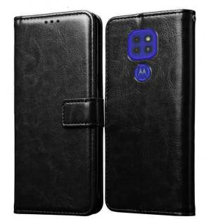 Flipkart SmartBuy Flip Cover for Motorola Moto G9, Motorola Moto E7 Plus