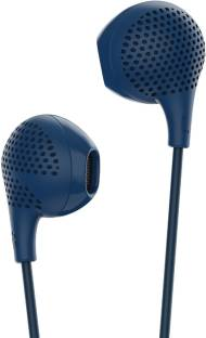 boAt Bassheads 104 Wired Headset