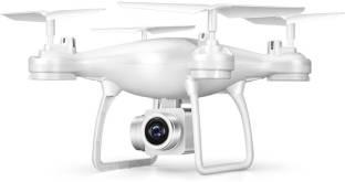 BJI White Drone