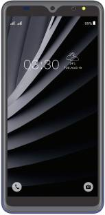 ringme a5 (Carbon Blue, 16 GB)