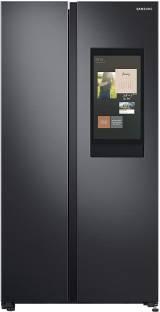 SAMSUNG 673 L Frost Free Multi-Door Refrigerator
