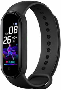 SHOP TO SHOP M5G Smart Band Fitness Tracker Watch