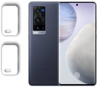 janx Back Camera Lens Glass Protector for Vivo X60 Pro Plus 5G