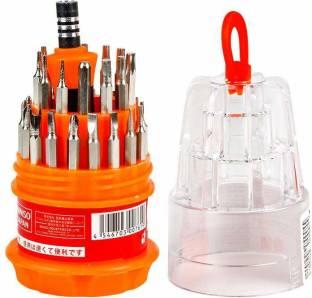 JGG JAIN GIFT GALLERY Screwdriver Tool Kit Standard Screwdriver Set