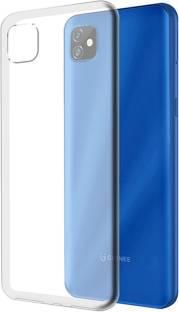 Flipkart SmartBuy Back Cover for Gionee Max Pro