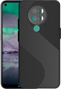 HUPSHY Back Cover for Nokia 3.4