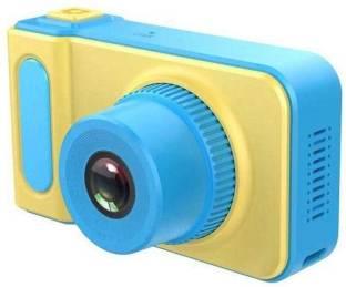 BabyTiger Mini Digital Camera only for Kids Kids Camera Point & Shoot Camera