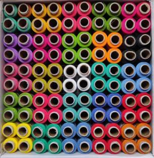MCE Multicolor Thread