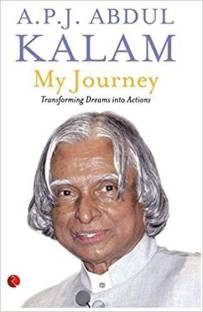 My Journey - Transforming Dreams into Actions