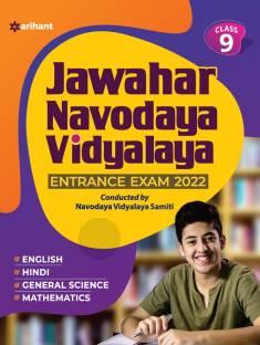 Jawahar Navodaya Vidyalaya Class 9 2022