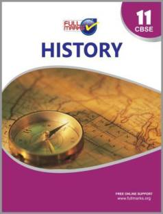 History Class 11 CBSE (2020-21)
