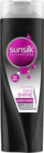 SUNSILK Black Shine Conditioner