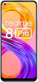 realme 8 Pro (Infinite Blue, 128 GB)