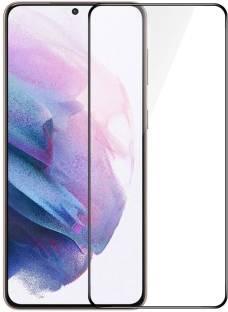 KWINE CASE Edge To Edge Tempered Glass for Samsung Galaxy A52