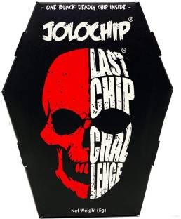JOLOCHIP Hottest CHIP Madness – Last CHIP Challenge Chips