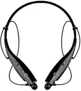 Czech Sports Stereo Headphones Bluetooth Headset