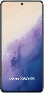 ViVO X60 (Shimmer Blue, 128 GB)