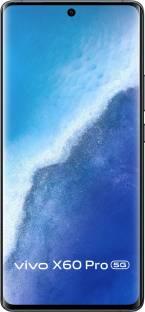 ViVO X60 Pro (Midnight Black, 256 GB)