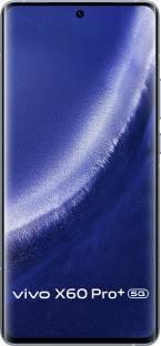 ViVO X60 Pro+ (Emperor Blue, 256 GB)