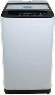 Panasonic 7 kg Fully Automatic Top Load Silver