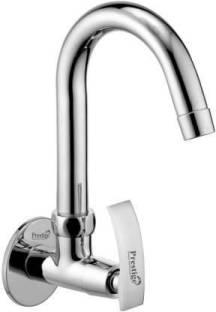 Prestige Passion Sink Cock Chrome Plated Wash Basin Sink Cock Tap Faucet Pillar Tap Faucet