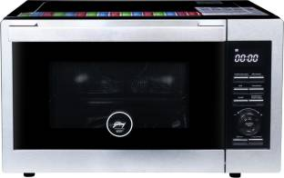 Godrej 33 L Convection & Grill Microwave Oven
