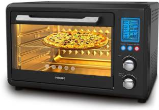 PHILIPS 36-Litre HD6976 Oven Toaster Grill (OTG)
