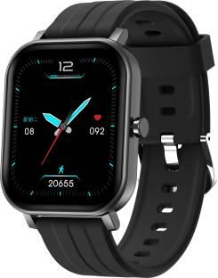 EXTRONICA EXTROFIT MAX 1.65'' Bezelless Full Touch Smartwatch