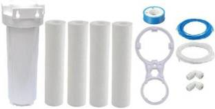 IPURE Pre filter housing complete set for installation Solid Filter Cartridge