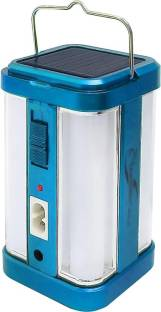 RRE ROCK LIGHT RL 860S RECHARGEABLE EMERGENCY LIGHT WITH SOLAR CHARGING Torch