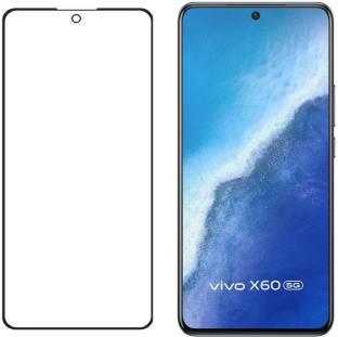 KARTRAY Edge To Edge Tempered Glass for Vivo X60